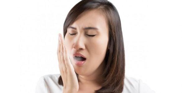 为什么说用嘴呼吸不健康?
