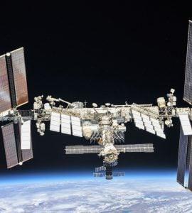 为什么要建国际空间站?