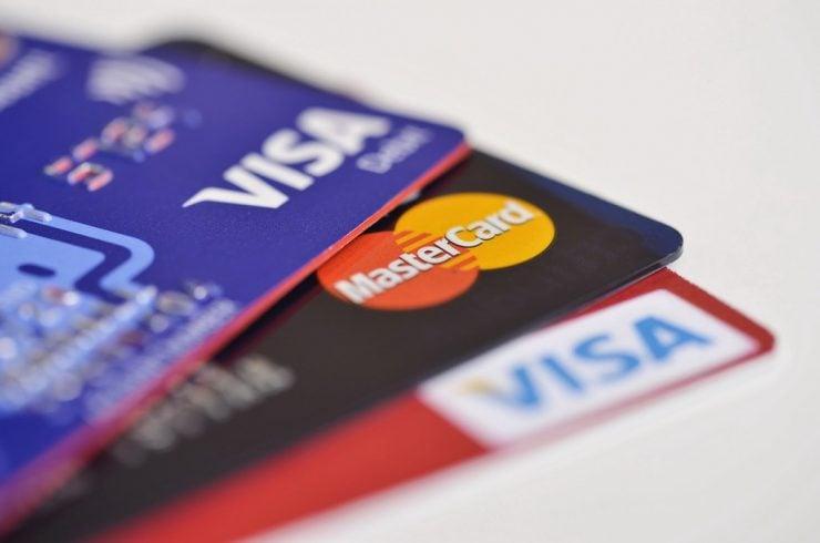 为什么要使用信用卡?