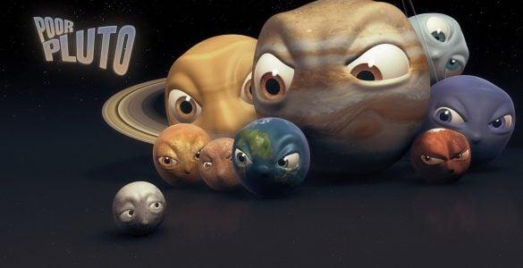 为什么要开除冥王星?
