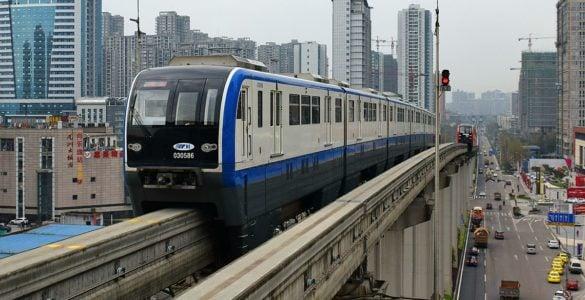 为什么城市高架铁路是安全的?