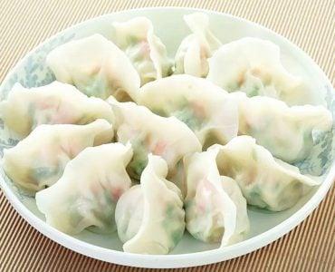 冬至为什么吃饺子?