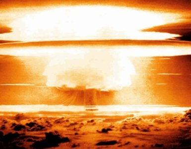 为什么核武器的威力大?
