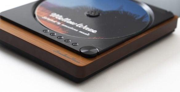 为什么激光唱机能播放音乐?