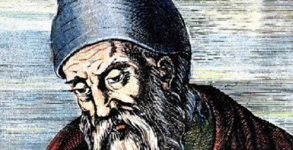"""为什么称欧几里德为""""几何之父""""?"""