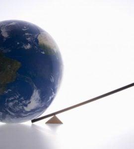 阿基米德能够撬动地球吗?
