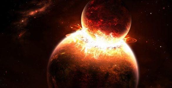 为什么不通过小行星撞击火星,使它离地球近一些?