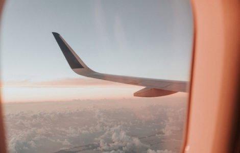 为什么坐飞机时不会产生高原反应?